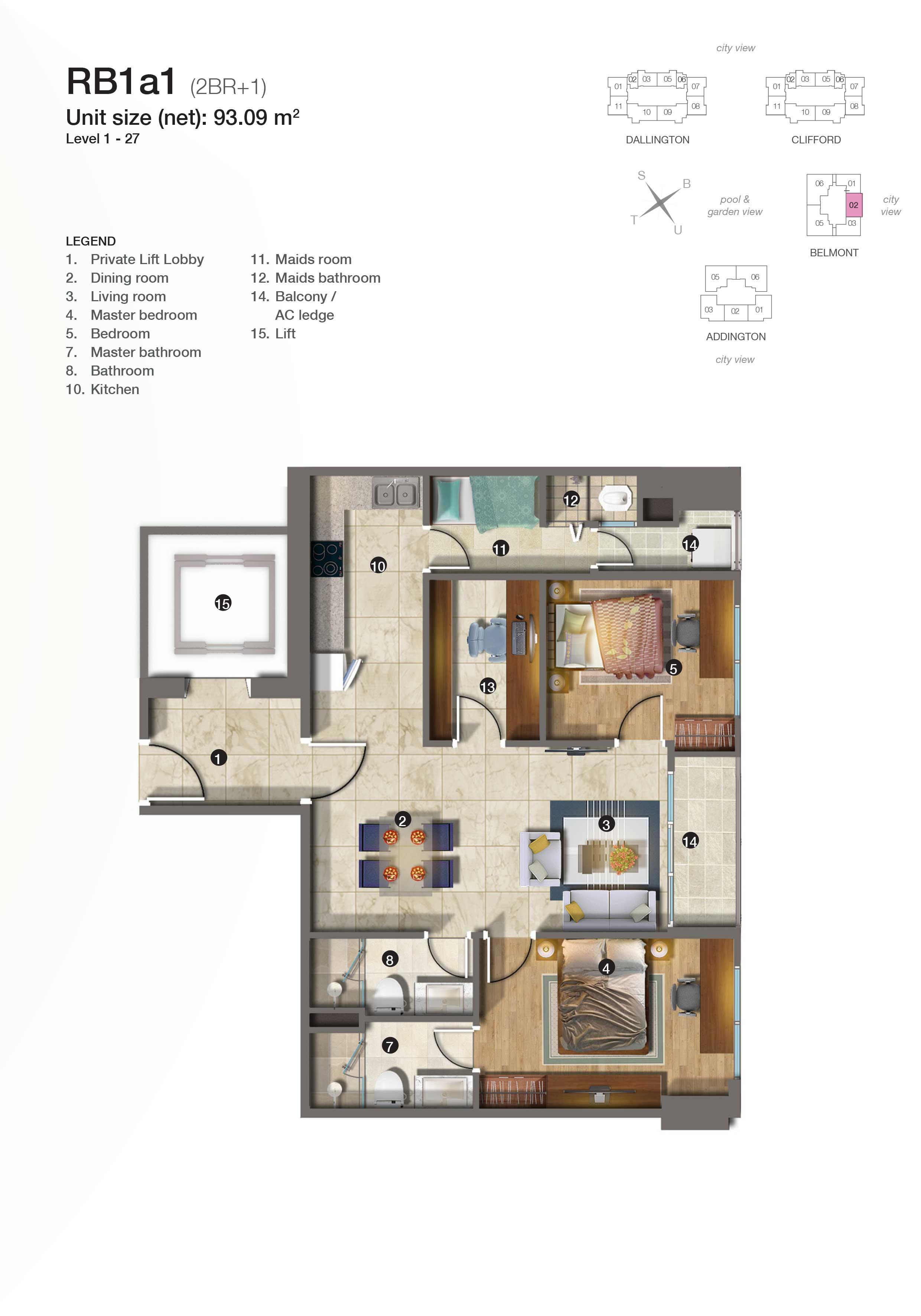 Floorplan-ROYAL-3